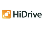 Transfer to HiDrive